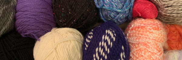Yarn Variety Visual - Night Owl Designer